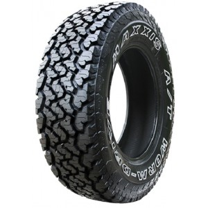 316/80R15 113Q MAXXIS AT980E
