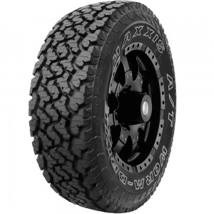 235/85R16 120/116Q MAXXIS WORMDRIVE A/T AT980E OWL