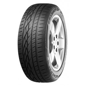 285/45R19 111W GENERAL TIRE GRABBER GT (EC75)