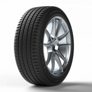 275/45R20 110V Michelin LATITUDE SPORT 3  XL (BA70)