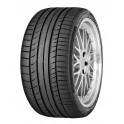 265/60R18 110V Continental SPORTCONTACT 5 SUV  FR (CA72)